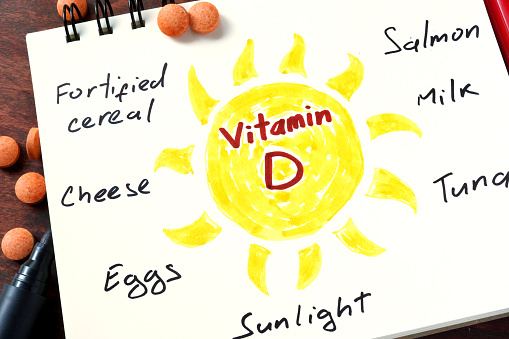 Vitamin D clinical guidelines updated for healthcare professionals