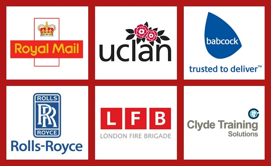 Organisations who have advertised with us