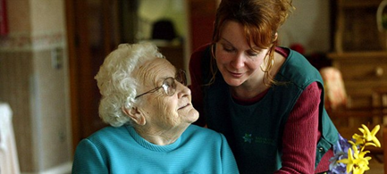 'Deeply worrying' lack of nursing home places available across England
