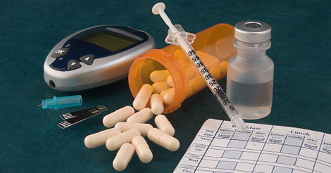Diabetes: newer agents for the older patient?