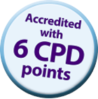 6 CPD points