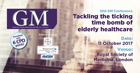 12th GM Conference: Tackling the ticking time bomb of elderly healthcare (Part 2)