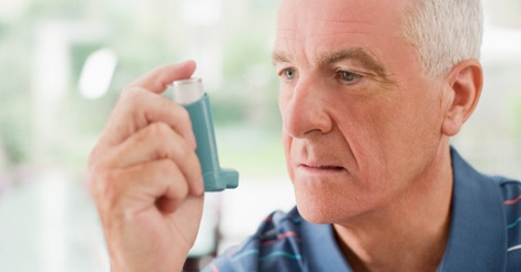 Third biological treatment gives more choice for people with severe asthma