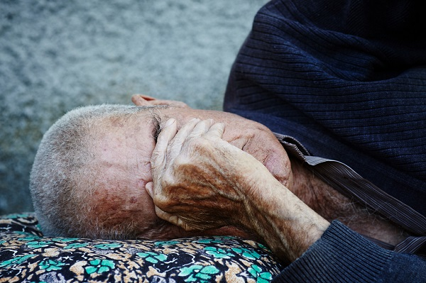 Fatigue in older adults