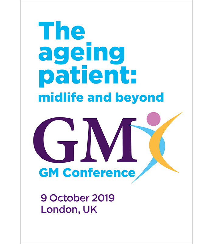 GM conference 2019 logo