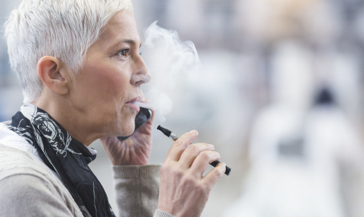 Women find it more difficult to quit smoking