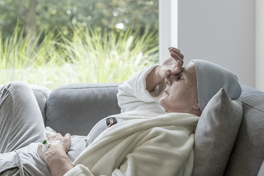 "NHS announces the extension of at home ""Covid-friendly"" cancer care"