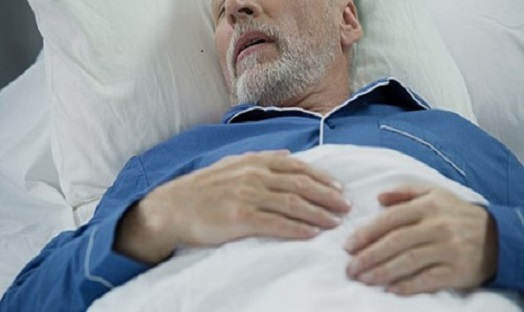 Early death linked to less sleep in patients with heart disease