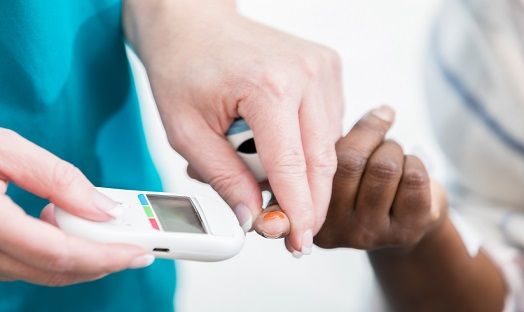 Hypoglycaemia in older adults living with diabetes