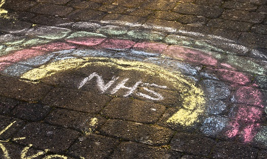 The Covid winter: can the NHS withstand the extra pressure?