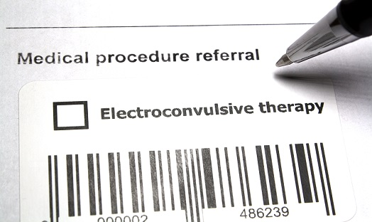 Electroconvulsive therapy in bipolar affective disorder