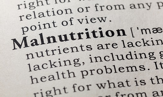 Managing malnutrition in patients with frailty