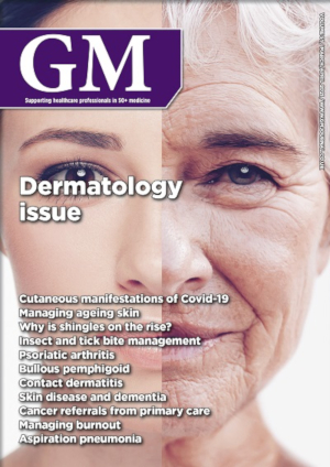 GM March/April 2021 - Dermatology issue